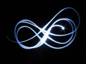 double-infinity-symbol