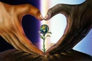 EarthLoveUnity