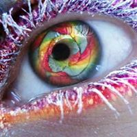 eye awake
