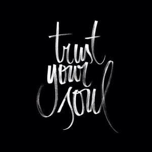 trustyoursoul