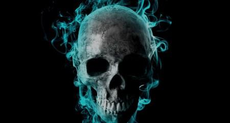 flaming-skull-by-romulocarrijo-dgbl