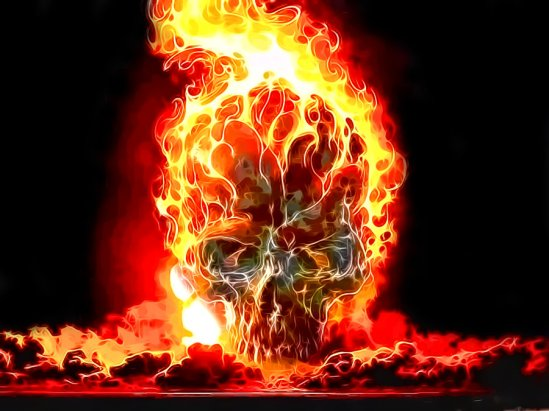 flaming_skull_by_fun98-d5914oh