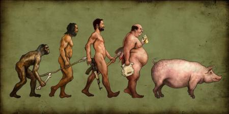 EvolutionOfMan-pig-789071