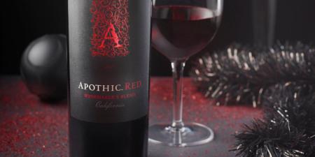 Gallo-Apothic-Red