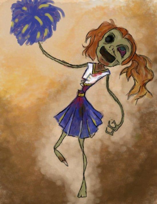 zombie_cheerleader_by_macebordue-d36vuku